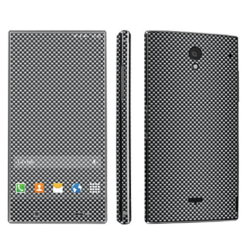 sharp aquos crystal carbon fiber - 9