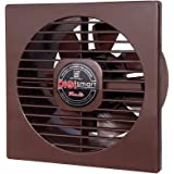 DIGISMART 1600 RPM HIGH Speed 150 MM (6 INCHES) 100% Pure Copper Motor AXIAL Fan (Brown)