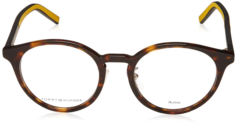 Eyeglasses Tommy Hilfiger Th 1579 //F 0086 Dark Havana