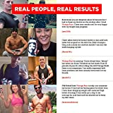 VINTAGE-BURN-The-Worlds-First-Muscle-Preserving-Fat-Burner-Garcinia-Cambogia-Raspberry-Ketones-Green-Coffee-6-More-Fat-Burning-Ingredients-Weight-Loss-Supplement-120-Natural-Veggie-Pills