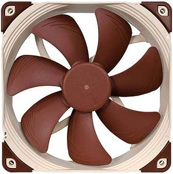 Disipador de Calor de la CPU, Ventilador de 14 cm (Control de ...