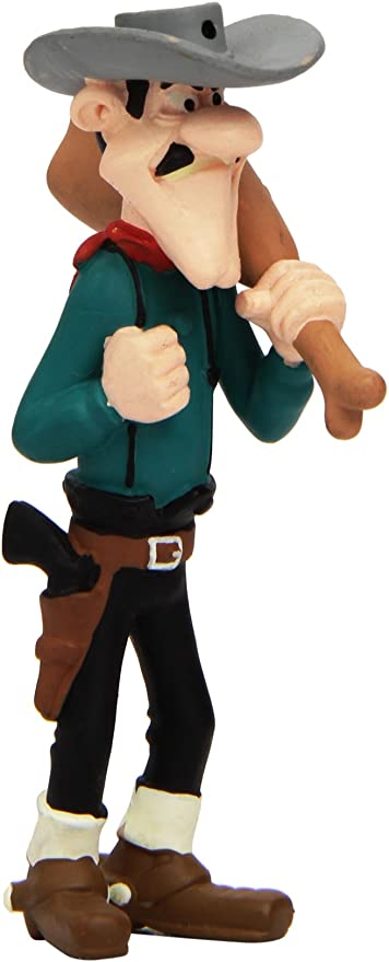 Plastoy 63110 - Figura de Averell Dalton - Fig-Averell Dalton con ...