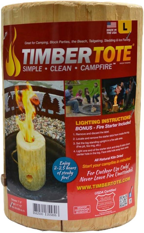 Timber Tote