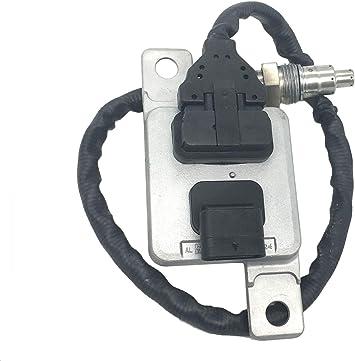 Germban Nox Sensor Für Vorne Stickstoffoxid Sensor 5wk9 6687a 059907807h Für Touareg Tdi Ad Q7 Diesel Emissionen 059 907 807h 059907807e 059907807c Auto