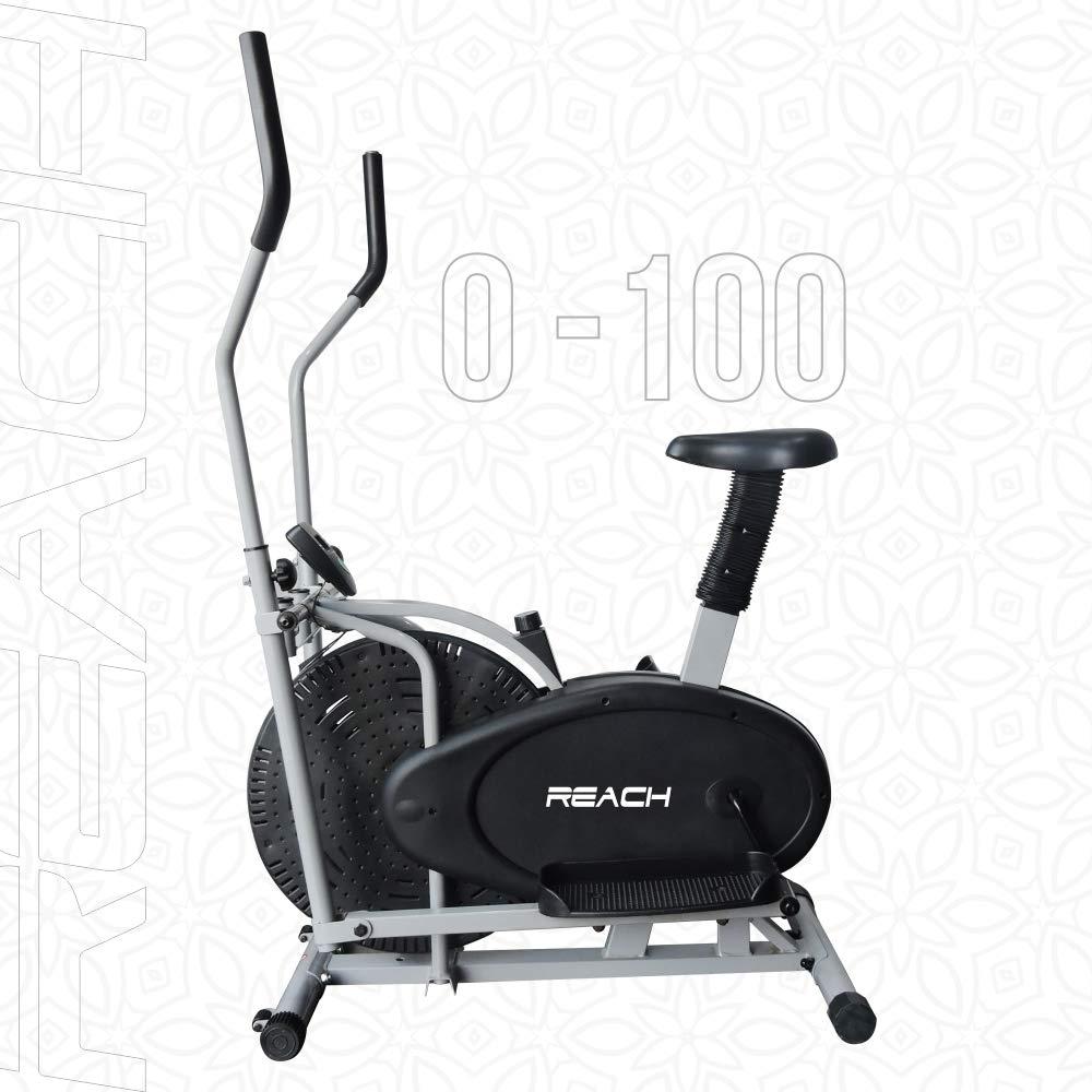 Reach Orbitrek/Orbitrack Exercise Cycle And Cross Trainer |