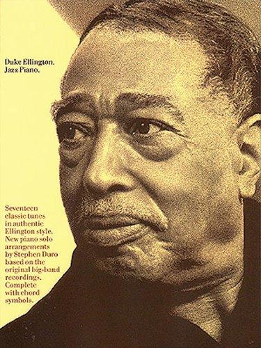 (Duke Ellington - Jazz Piano)