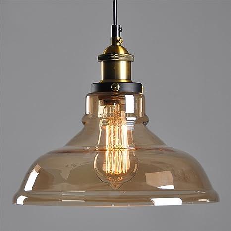Techo transparente araña de lámpara de techo de sombra cortina de cristal araña de reequipamiento lámpara de techo Vintage Retro techo industriales ...
