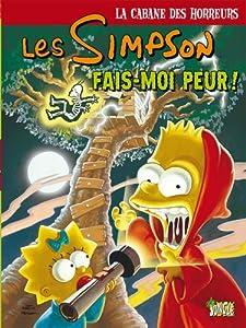 """Afficher """"Les Simpson n° 1 Fais-moi peur !"""""""