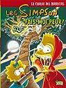 Les simpsons - la cabane des horreurs, Tome 1 : Fais-moi peur ! par Groening
