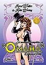 Les aventures complètes d'Omaha, danseuse féline, tome 1 par Waller