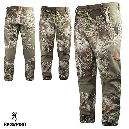 Browning Hell's Canyon Ultra-Lite Pants (2X)- RTMX-1