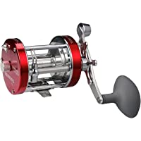 KastKing Rover Round Baitcasting Reel - No.1 Highest Rated Conventional Reel - Reinforced Metal Body & Supreme Star Drag - 2016 Newly Released Rover RXA Conventional Saltwater Reel