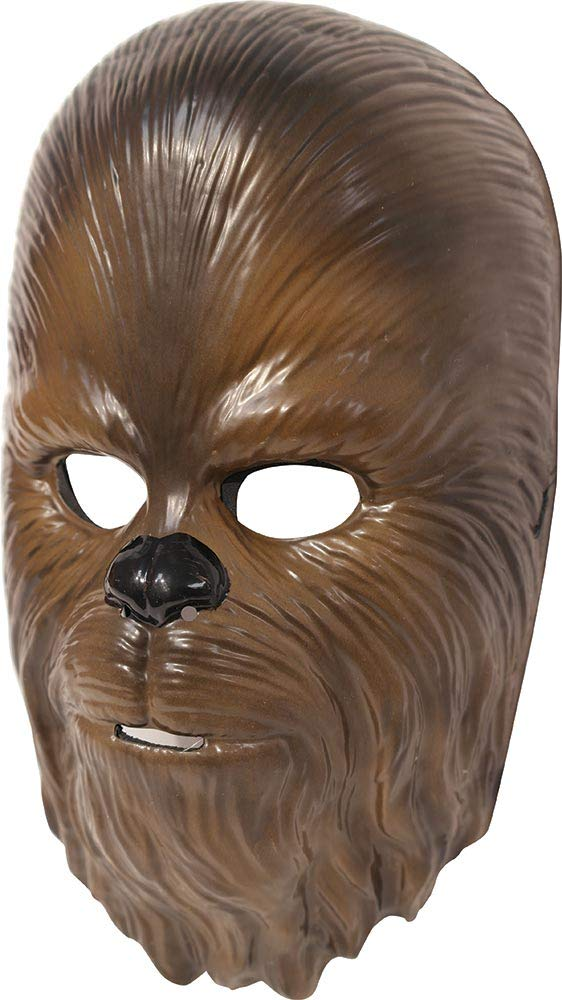 Amazon.com: Rubies Costume Star Wars VII: The Force Awakens Chewbacca Childs Costume, One Color, Large: Toys & Games