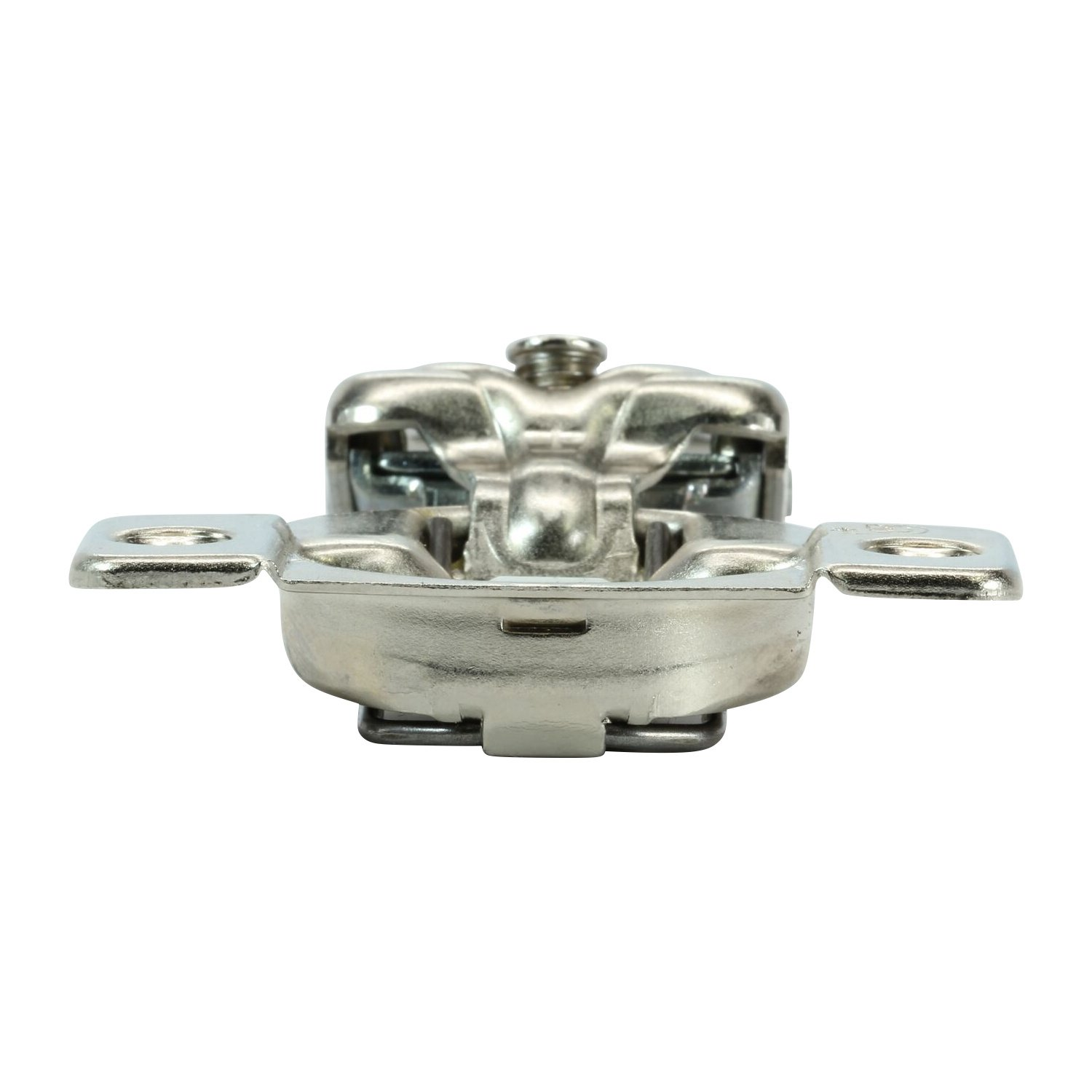 25 Pack Rok Hardware Grass TEC 864 108 Degree 3/4'' Overlay 3 Level Soft Close Screw On Compact Cabinet Hinge 04432A-15 3-Way Adjustment 45mm Boring Pattern by Rok (Image #8)
