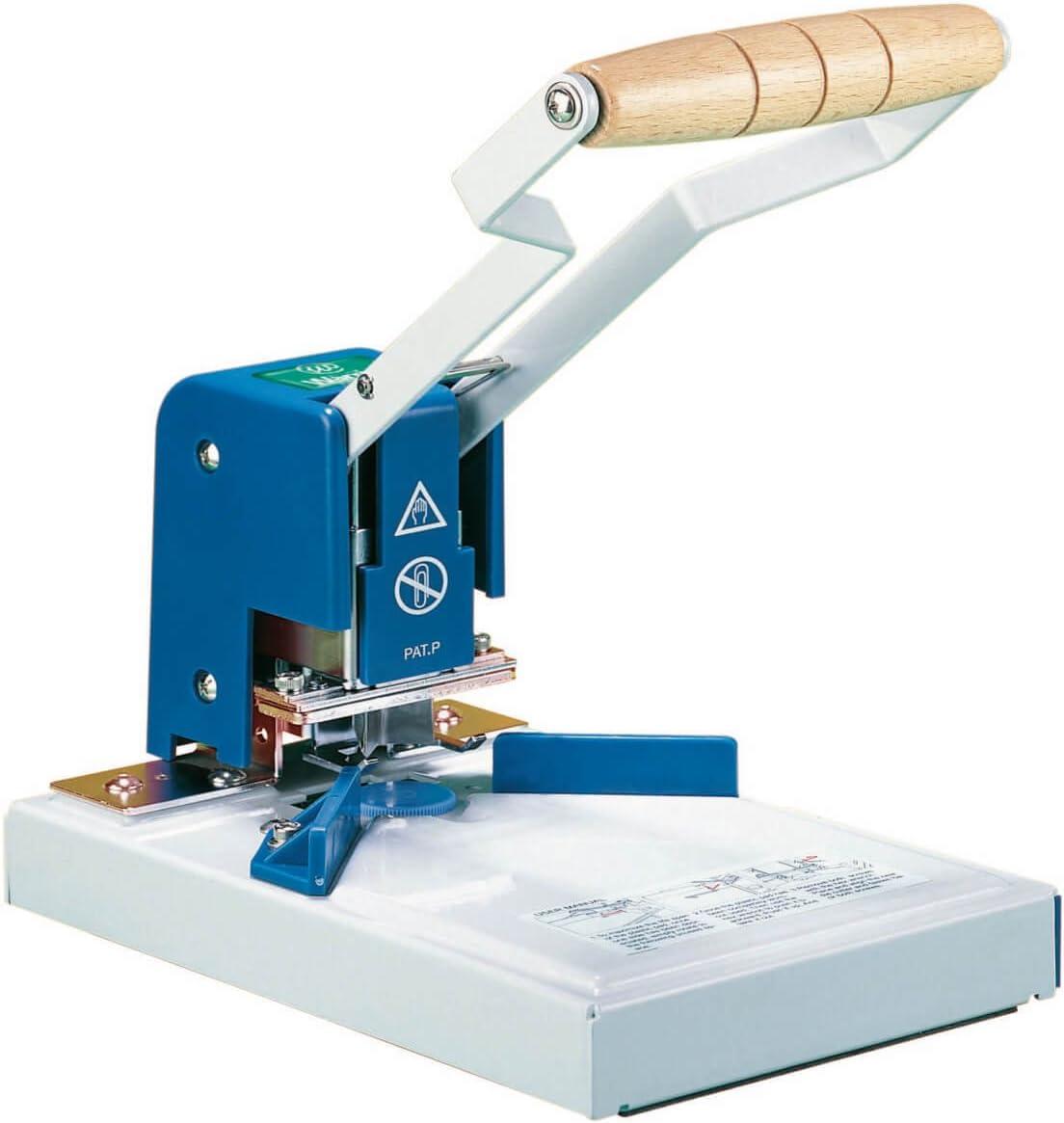 Professional Manual Corner Rounding Machine KW Trio
