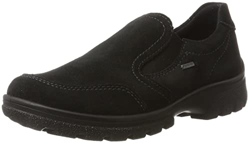 Womens SAAS-Fee-Gore-Tex Loafers Ara