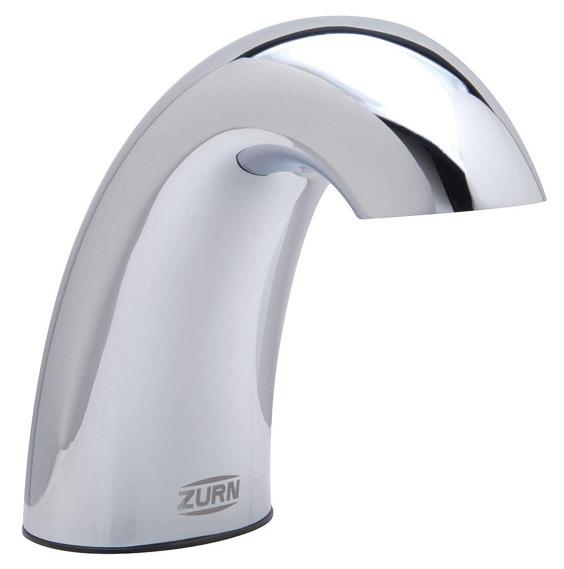 ZURN Z6930-XL Aquasense Battery Powered Faucet, Chrome Plated ...
