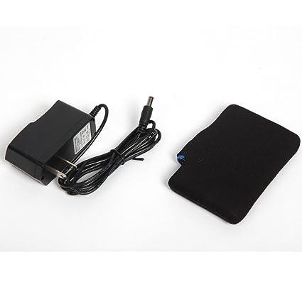 Prosmart 12v Li Polymer Battery Pack Fit For Metabomilwaukeedewalt