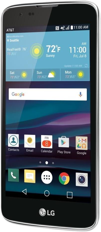 LG K8 Phoenix 2 K371 AT & T gsm Desbloqueado LTE 4G 16GB ...