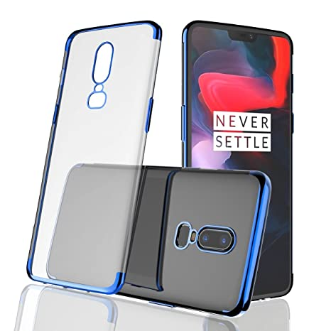 1ce40ff4b39 BestTalk Series Shockproof Back Cover for OnePlus 6: Amazon.in: Electronics
