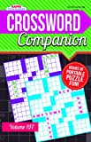 Companion Crosswords Puzzle Book-Volume 197