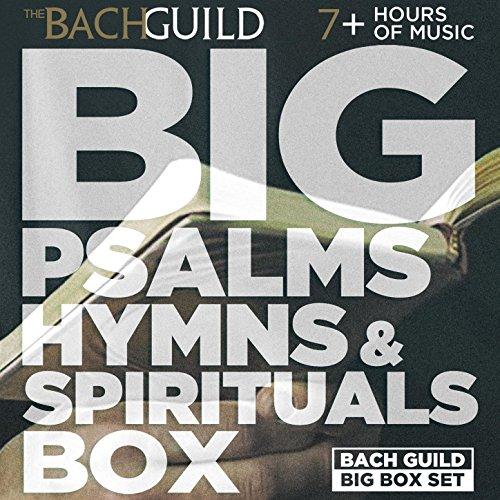 - Big Psalms, Hymns and Spirituals Box