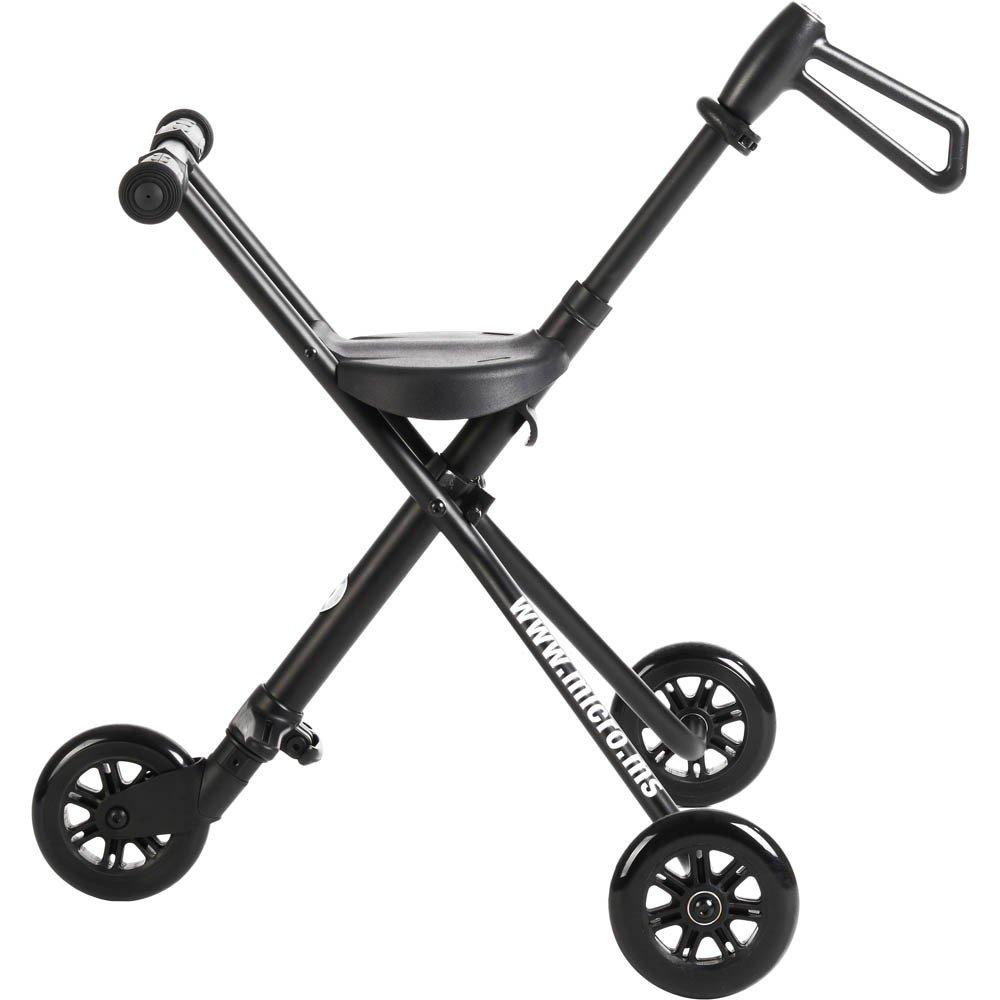 Micro Trike (Black)