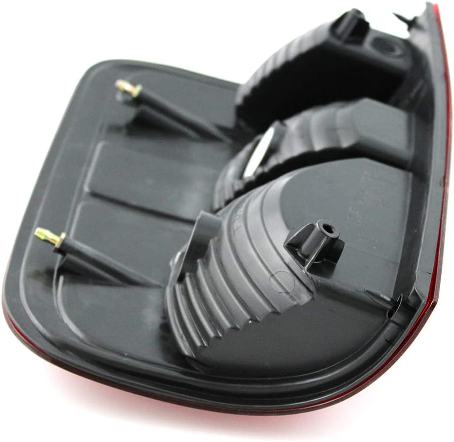 For Ford F150 Pick Up Outer Tail Light 2004 2005 2006 2007 2008 Driver Left Side Taillamp Replacement