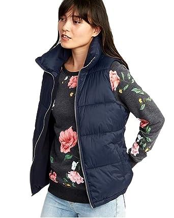 Spring Performance Fleece-Lined Frost-Free Vest for Teens   Women! at  Amazon Women s Coats Shop c77eede4dd