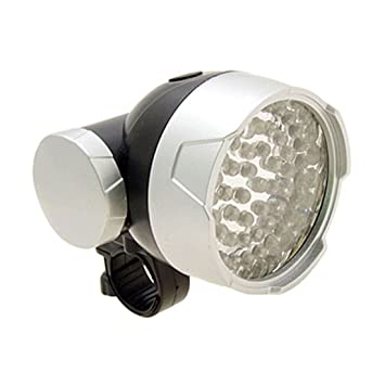 SourcingmapR Super Bright 56 LED Bicycle Torch Head Light Bike Lamp Amazoncouk Sports Outdoors
