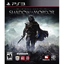 Warner Home Video Middle Earth: Shadow of Mordor (PS3)