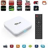 Zenoplige TX95 Smart TV BOX Marshmallow Amlogic S905X Android 6.0 2/16G WIFI LAN Android TV BOX