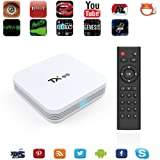 Zenoplige TX95 Smart TV BOX Marshmallow Amlogic S905X Android 6.0 2/16G WIFI LAN Android TV BOX