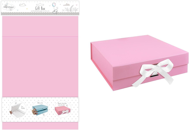 1 Large Black Magnetic Gift Box,Weddings,Christenings,Gifts,Bridesmaid,Garments