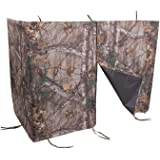 Allen Magnetic Treestand Cover, Realtree Xtra
