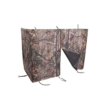 Allen Magnetic Treestand Cover Realtree Xtra  sc 1 st  Amazon.com & Amazon.com : Allen Magnetic Treestand Cover Realtree Xtra ...