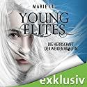 Die Herrschaft der weißen Wölfin (Young Elites 3) Hörbuch von Marie Lu Gesprochen von: Dagmar Bittner