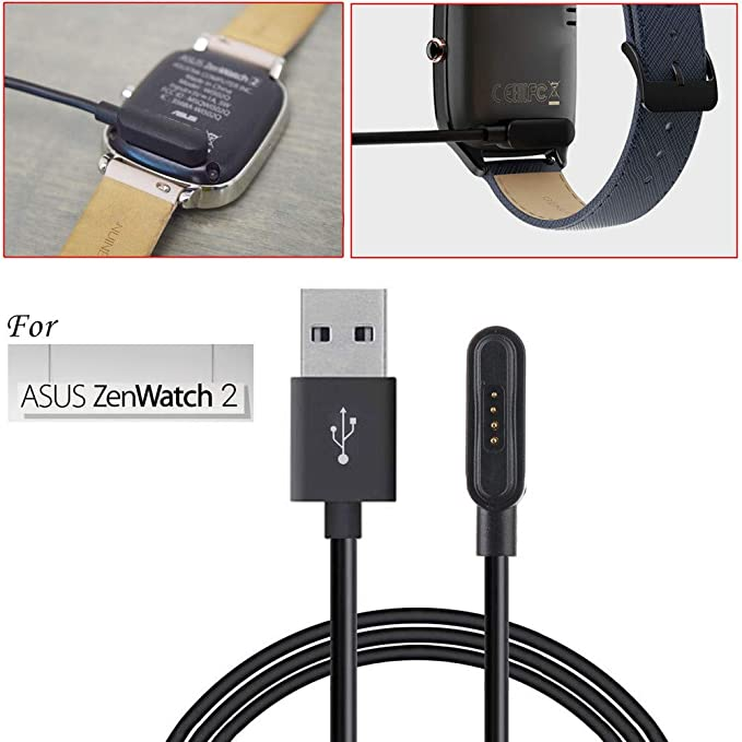 Amazon.com: 🌳Jonerytime🌳for ASUS ZenWatch 2 Smart Watch ...