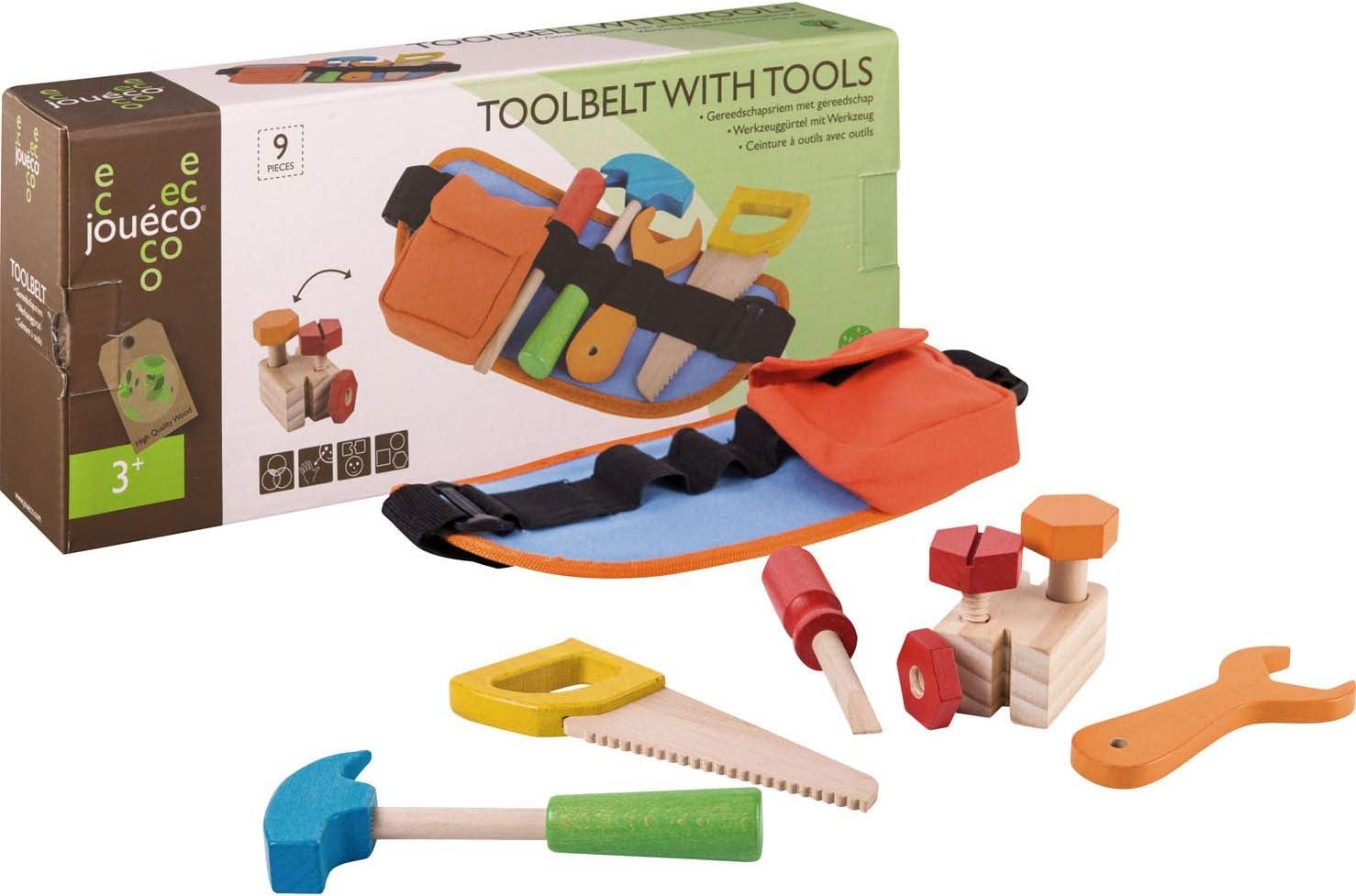 Jou/éco/ /Tool Belt 80022 9/Pieces