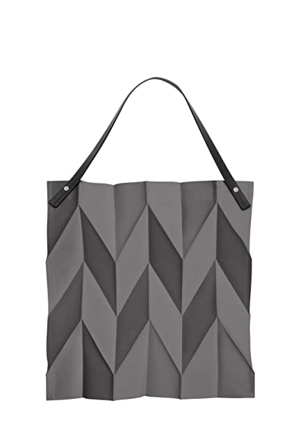 Image Unavailable. Image not available for. Color  Iittala X Issey Miyake  Foldable Tote Bag 42 x 43 cm 11debdd9db9eb