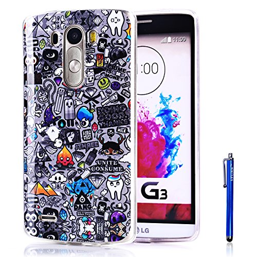 lg g3 case screen protector - 7