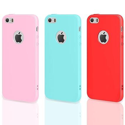 iPhone 6S Marmo Colorato SainCat Cover