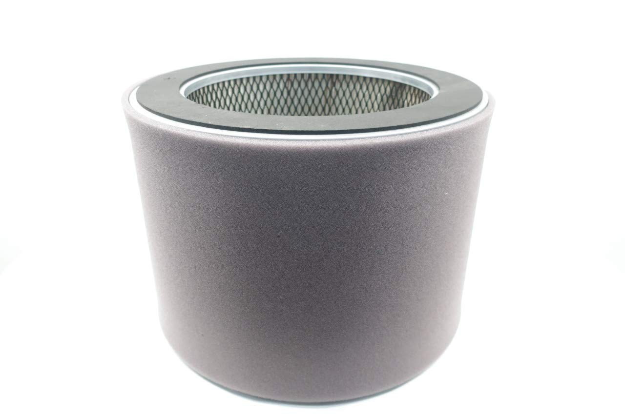 SOLBERG 384P AIR Filter Element Pleated Paper D649336
