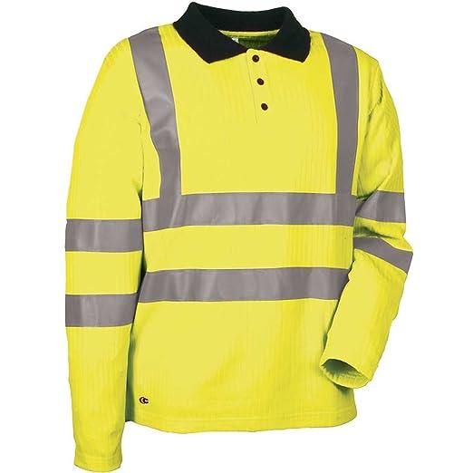 Cofra V111 - 2 de 00.z/2 trabajo Polo camisa