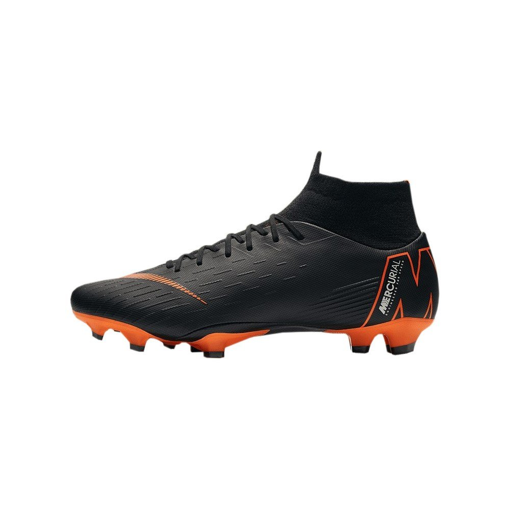 Nike Superfly 6 Pro FG Firm Ground Flyknit Mercurial Soccer Cleats