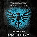 Prodigy (Legend 2) Audiobook by Marie Lu Narrated by Lise Ravn