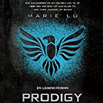 Prodigy (Legend 2) | Marie Lu