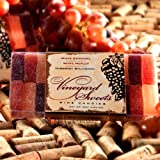 Vineyard Sweets Wine Jelly Candy, #8338