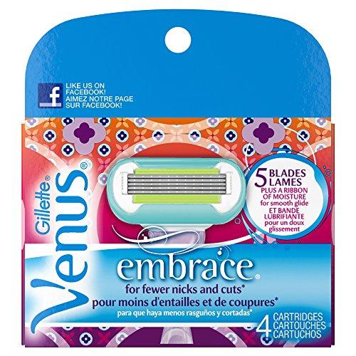 venus breeze refill blades - 5