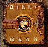 Billy Mann